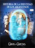 Historia de la identidad de los argentinos