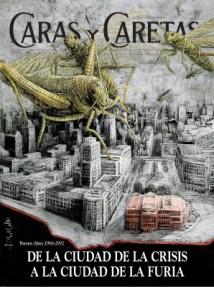 De la Ciudad de la Crisis a la Ciudad de la Furia
